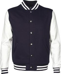 1.LMJ Letterman Jacket