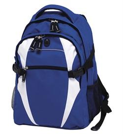 1.BSPB Spliced Zenith Backpack