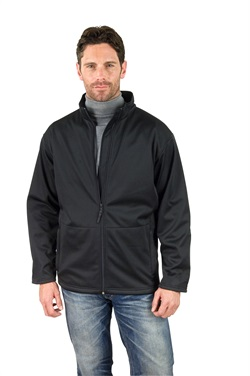 1.R209X Mens Core Softshell