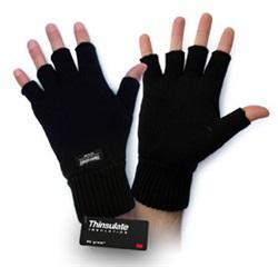 J621 Fingerless Gloves