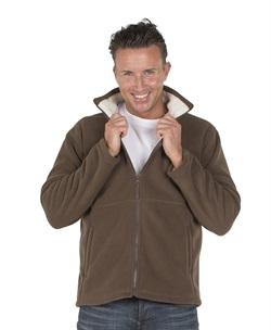 1. 3JS Shepherd Jacket