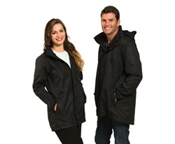 JK25 Unisex Outdoor Jacket