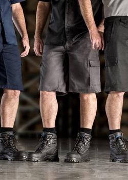 1. ZW012 Mens Cargo Shorts