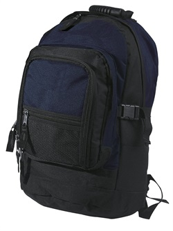 1.BFGB Fugitive Backpack