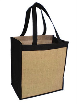 1.1185 Ecowise Jute Tote