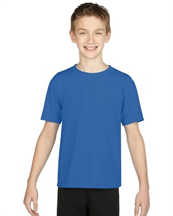 1. 42000B Youth Performance T