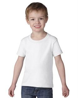 1. 5100P  Toddler T-Shirt