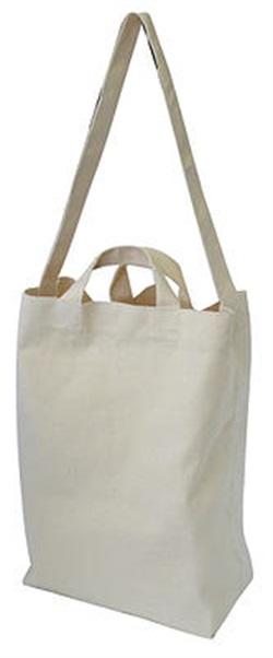 1.1181 Dual Carry Canvas Bag