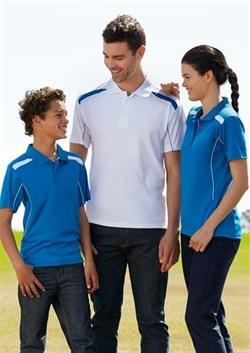 1. P244KS Kids United Polo