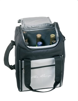 1.5123G Six Bottle Cooler Bag