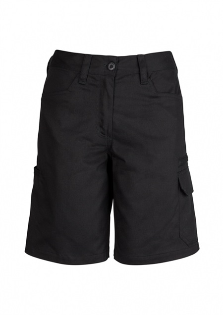 ZWL011 - Ladies Utility Shorts