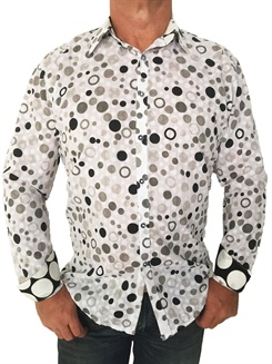 Dalmation-LS  Dalmation Long S