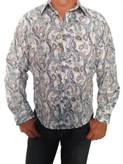 Duke-LS  Duke Long Sleeve Shir