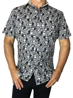 Fox-SS  Fox Short Sleeve Shirt