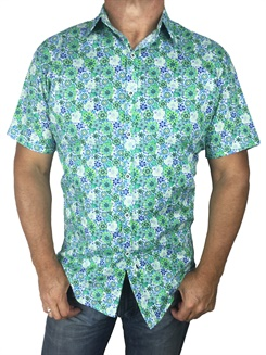 Irish-SS  Irish Short Sleeve S