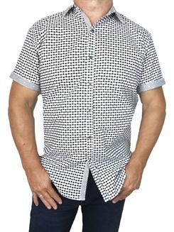 WPB-SS  WPB Short Sleeve Shirt