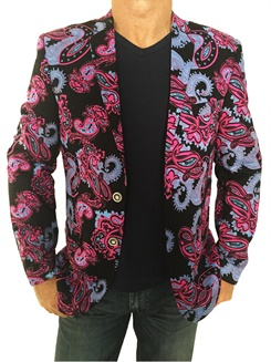 Dragon-SC  Dragon Sports Coat