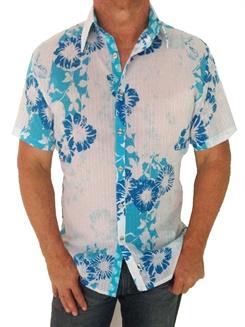 Maui-SS  Maui Short Sleeve Shi