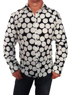 Mod-LS  Mod Long Sleeve Shirt