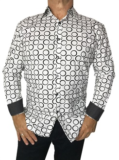 Bond-LS  Bond Long Sleeve Shir