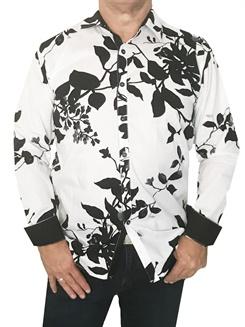 Sage-LS  Sage Long Sleeve Shir