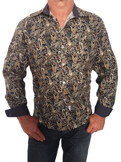 Jake-LS  Jake Long Sleeve Shir