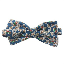 Cherry-BT  Cherry Bow Tie and