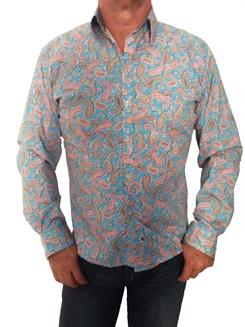 Ruby-LS  Ruby Long Sleeve Shir