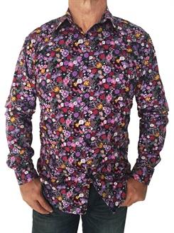 Bloom-LS  Bloom Long Sleeve Sh