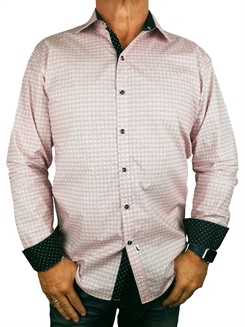 Mabo-LS  Pye Long Sleeve Shirt