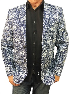 Denim-SC2  Denim Sports Coat