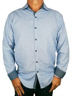 Nax-LS  Nax Long Sleeve Shirt
