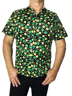 Jester-SS  Jester Short Sleeve