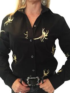 Scorpion-LS  Scorpion Long Sle