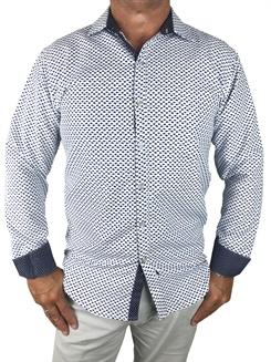Elly-LS  Elly Long Sleeve Shir