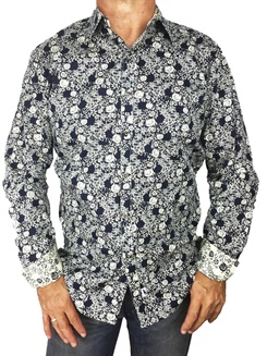 Fox-LS  Fox Long Sleeve Shirt