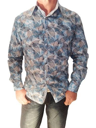 Fall-LS  Fall Long Sleeve Shir