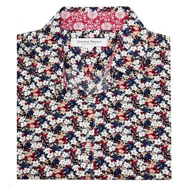 Nova-LS  Nova Long Sleeve Shir