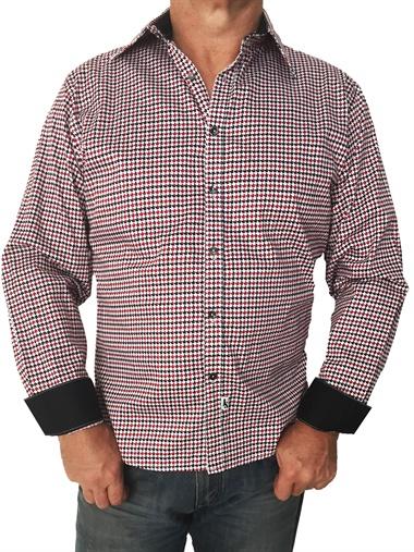 DJ-LS  DJ Long Sleeve Shirt