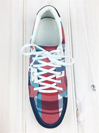 2 Bronx-S  Bronx Shoe