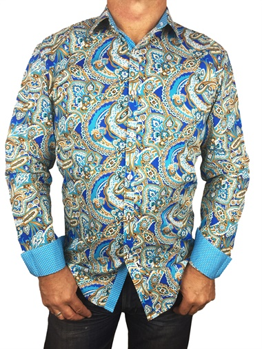 Gigolo-LS  Gigolo Long Sleeve