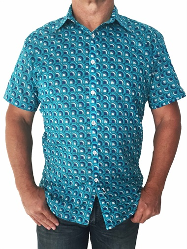 Scales-SS  Scales Short Sleeve