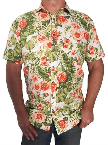Kauai-SS  Kauai Short Sleeve M