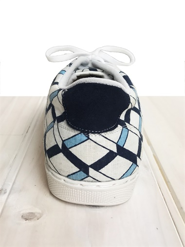 Mariner-S  Mariner Shoe