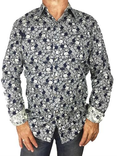 Fox-LS  Fox Long Sleeve Shirt