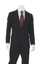26007-001  Mens 2-Button Suit