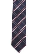 29930-4  Nolan Check Tie