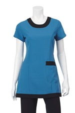 5196FD2090  Ladies Retro Tunic