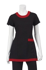 5196FD2080  Ladies Retro Tunic