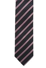 29932-1  Comet Stripe Tie